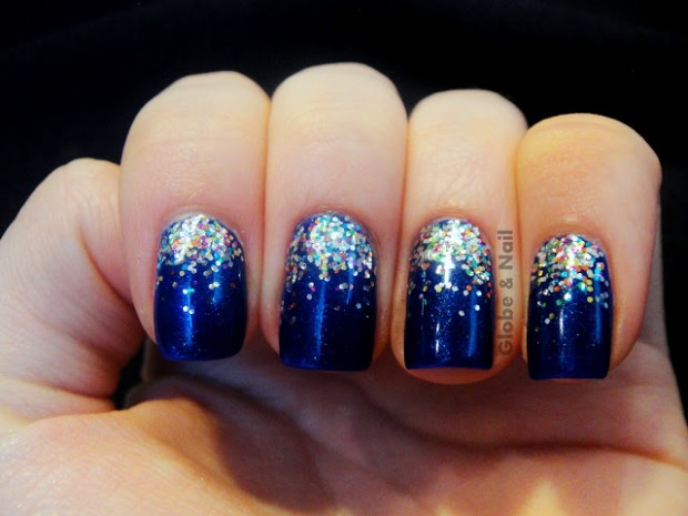 20 Amazing Holiday Nail Art Ideas Style Motivation