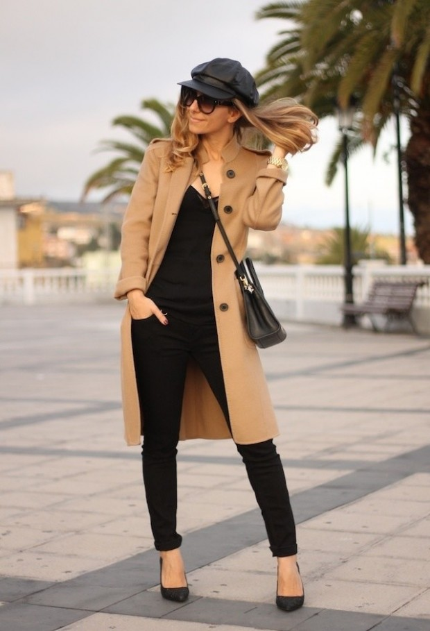 20 Amazing Office Chic Outfit Combinations (3)