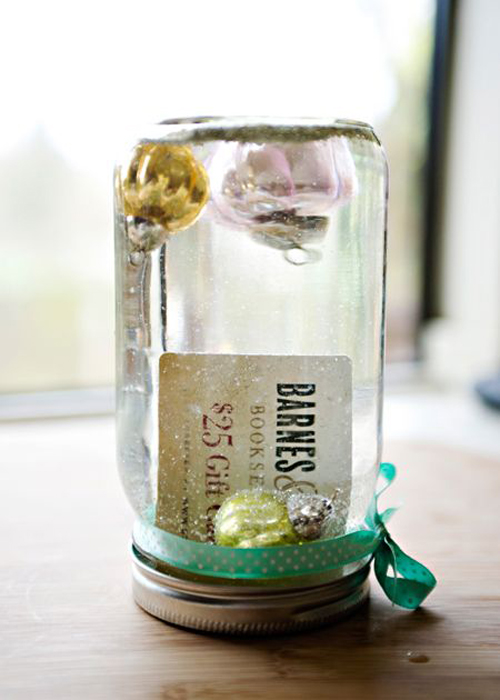 20 Fun and Easy DIY Christmas Gifts for the People you Love