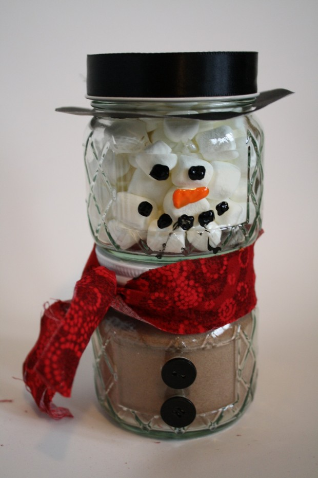 20 Fun and Easy DIY Christmas Gifts (9)