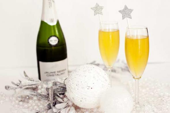 20 Great Recipes for New Year's Eve Cocktails (1)