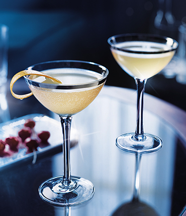 grey goose holiday drinks