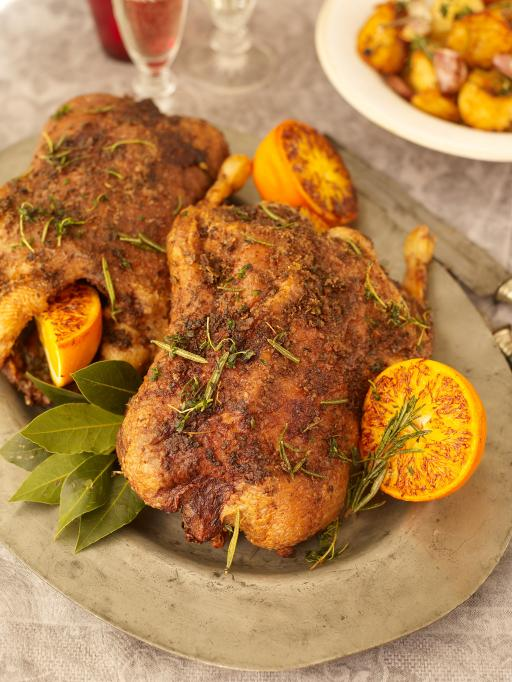 20 Great Recipes for The Best Christmas Dinner (1)