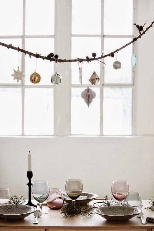 20 Rustic Christmas Decoration Ideas (18)