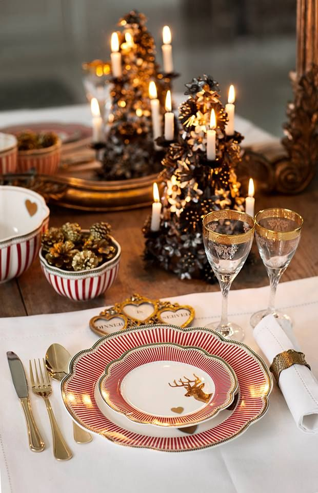 20 Rustic Christmas Decoration Ideas