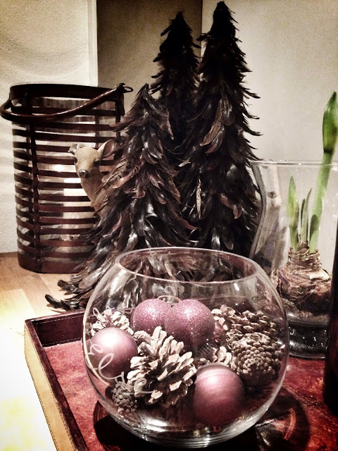20 Rustic Christmas Decoration Ideas (5)
