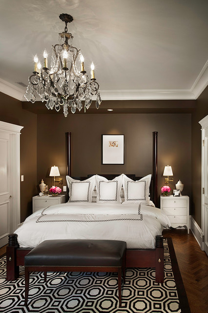 21 Elegant and Modern Master Bedroom Design Ideas (12)