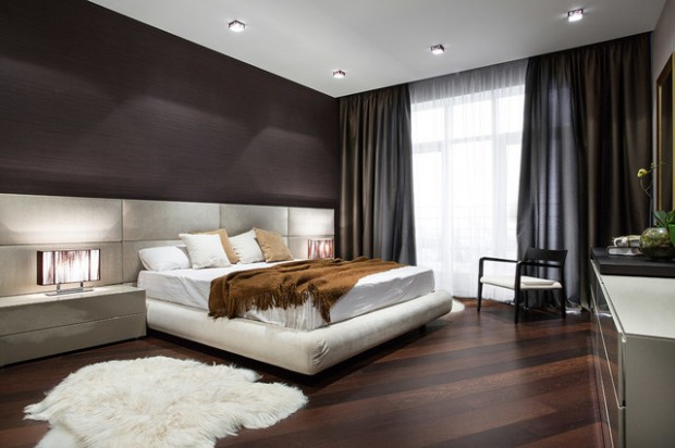 Master Bedroom Modern Design 21 modern master bedroom design ideas - style motivation