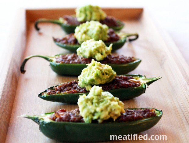 21 Tasty and Easy Party Food Recipes (15)