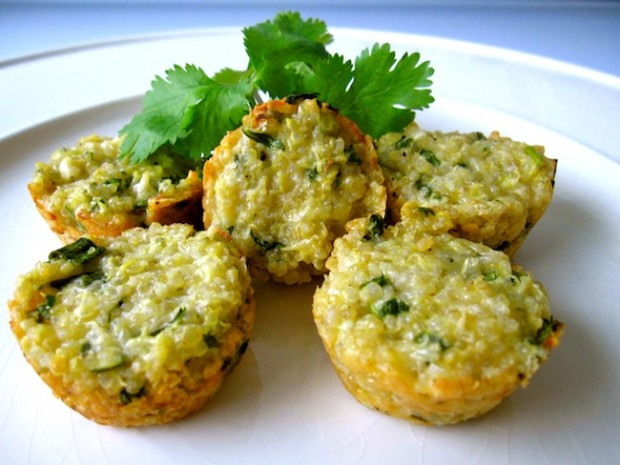 21 Tasty and Easy Party Food Recipes (16)