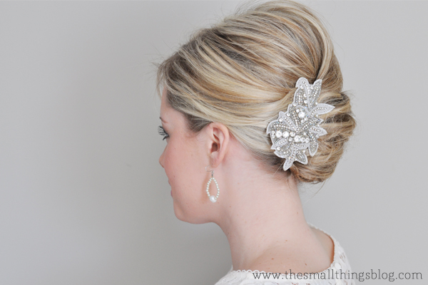 22 Gorgeous Hairstyle Ideas and Tutorials for New Year's Eve (11)