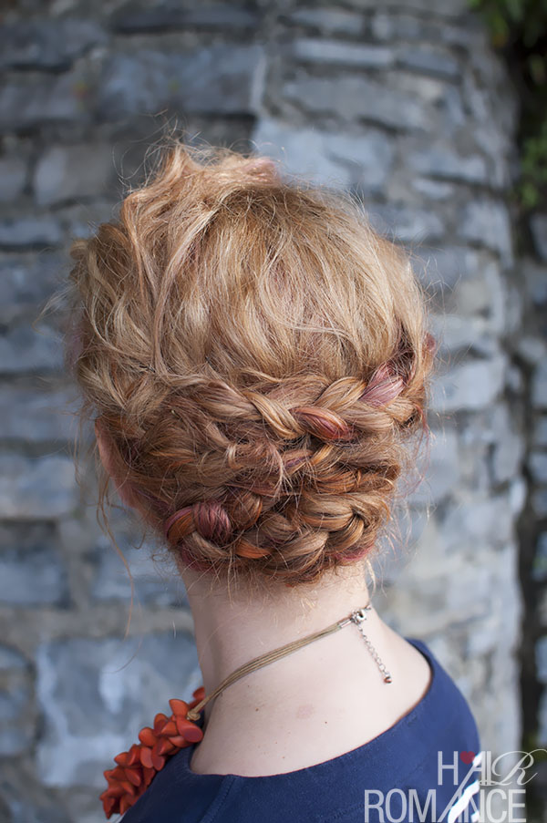 22 Gorgeous Hairstyle Ideas and Tutorials for New Year's Eve (13)