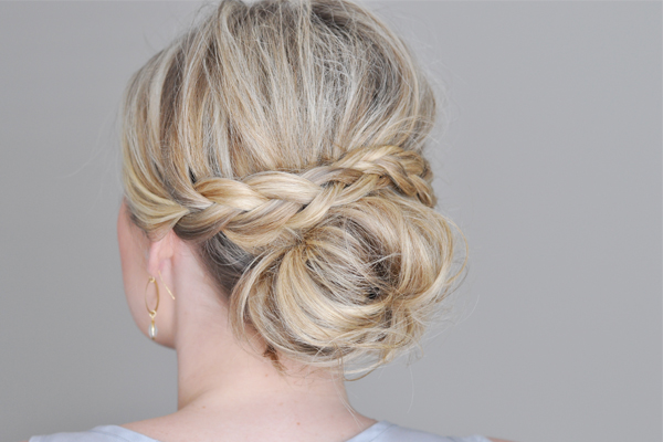 22 Gorgeous Hairstyle Ideas and Tutorials for New Year's Eve (16)