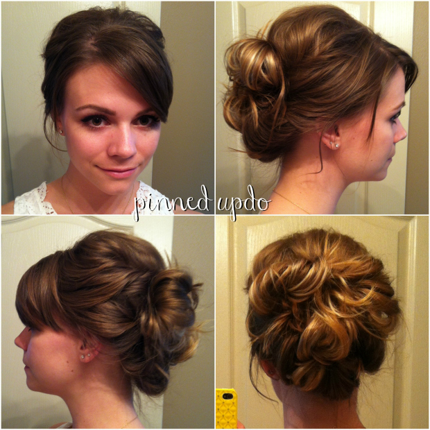 22 Gorgeous Hairstyle Ideas and Tutorials for New Year's Eve (4)