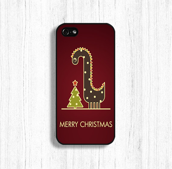22 Stylish Christmas iPhone Cases for the Festive Season (14)