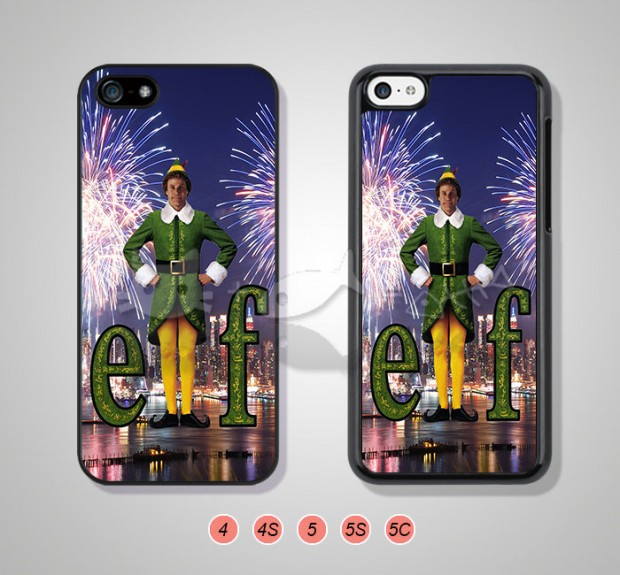 22 Stylish Christmas iPhone Cases for the Festive Season (18)