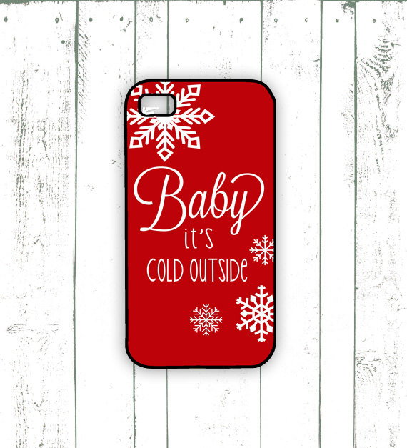 22 Stylish Christmas iPhone Cases for the Festive Season (2)