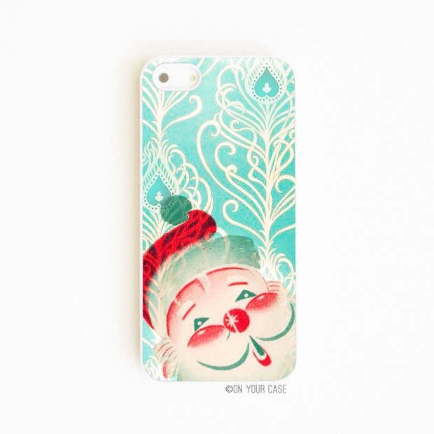 22 Stylish Christmas iPhone Cases for the Festive Season (21)