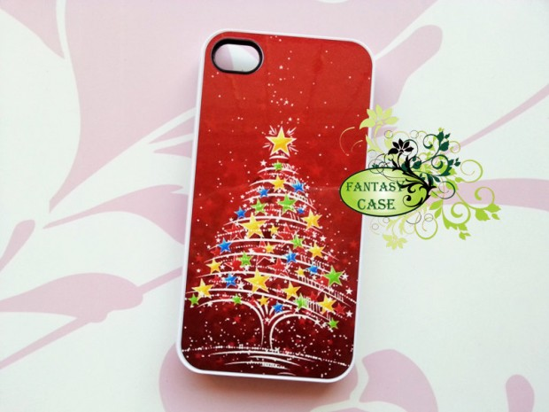 22 Stylish Christmas iPhone Cases for the Festive Season (9)
