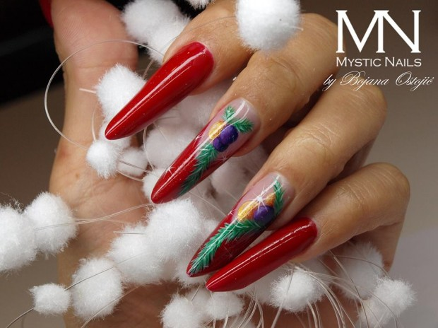 22 Unique Nail Designs by Mystic Nails (17)