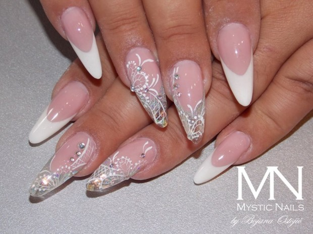 22 Unique Nail Designs by Mystic Nails (5)