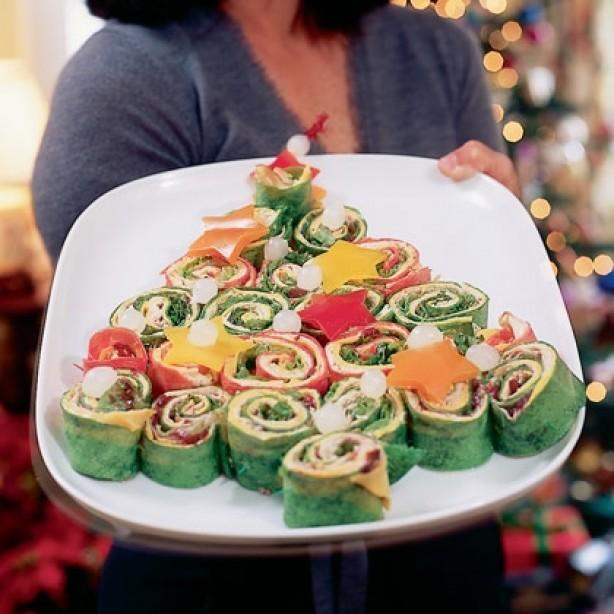 23 Amazing Recipes for Your Christmas Menu