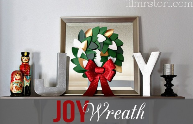 23 DIY Christmas Decor Projects for Festive Atmosphere in Your Home     (11)