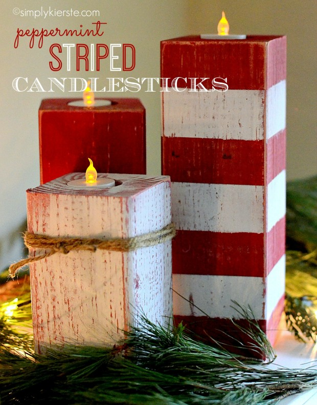 23 DIY Christmas Decor Projects for Festive Atmosphere in Your Home     (14)