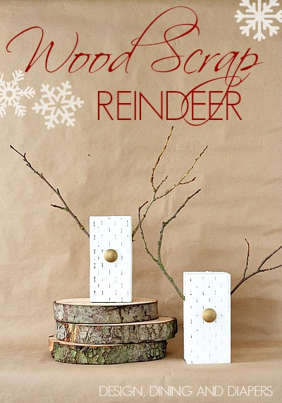 23 DIY Christmas Decor Projects for Festive Atmosphere in Your Home     (20)