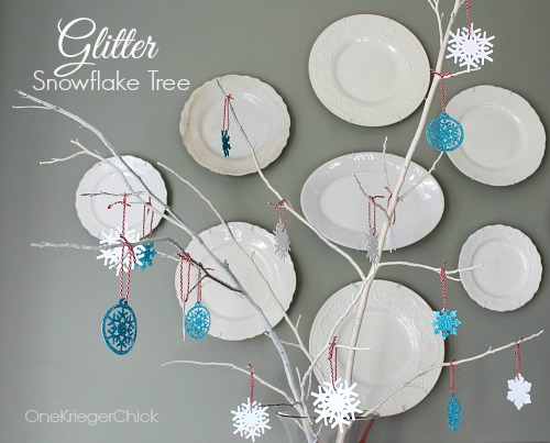 23 DIY Christmas Decor Projects for Festive Atmosphere in Your Home     (7)
