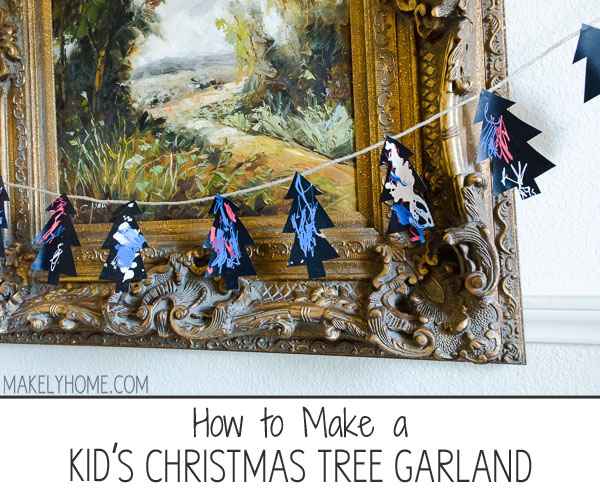 23 DIY Christmas Decor Projects for Festive Atmosphere in Your Home     (9)