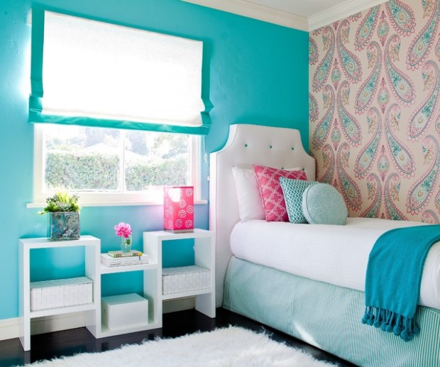 24 Adorable Room Design Ideas For Little Girls Style