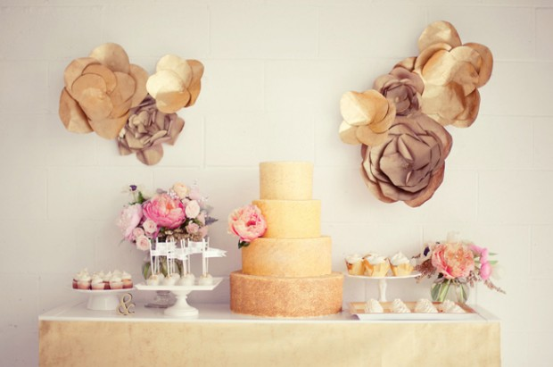 24 Dreamy New Year's Eve Wedding Ideas (1)