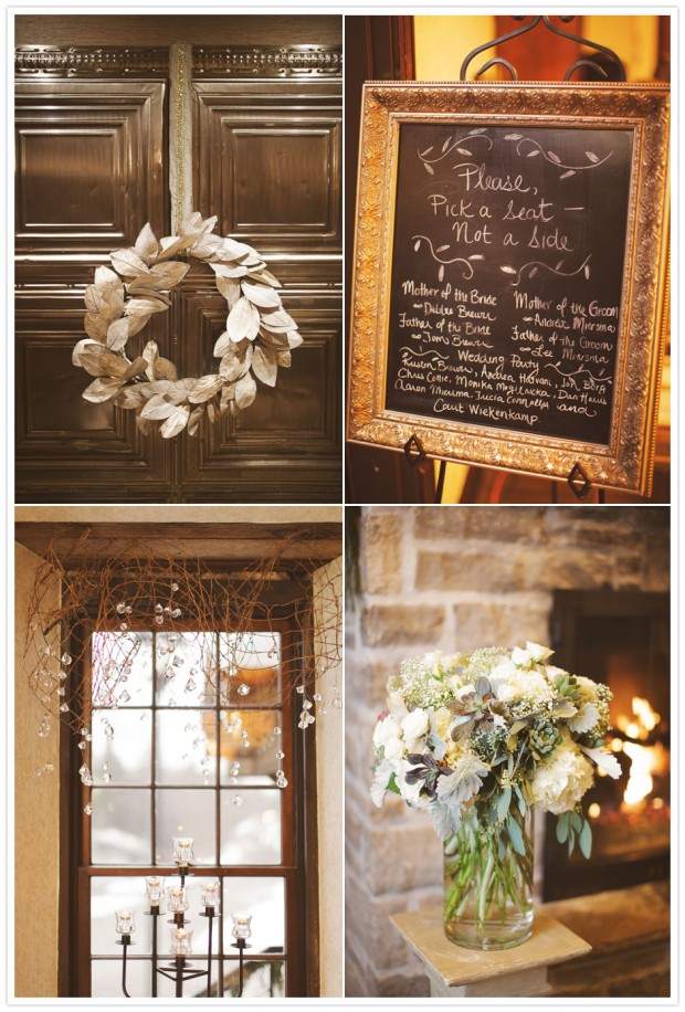24 Dreamy New Year's Eve Wedding Ideas (14)
