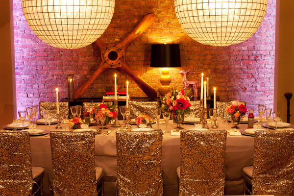 24 Dreamy New Year's Eve Wedding Ideas (15)