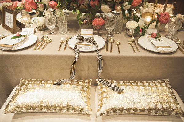 23 dreamy new year s eve wedding ideas style motivation - Table reveillon saint sylvestre ...