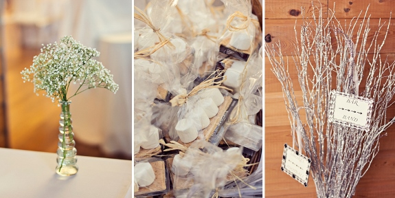 24 Dreamy New Year's Eve Wedding Ideas (4)