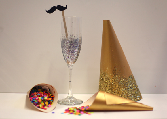 24 Great Ideas for The Best New Year Eve Party (11)