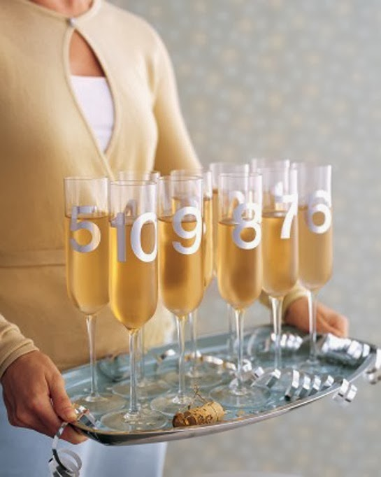 24 Great Ideas for The Best New Year Eve Party (5)