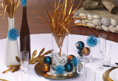 24 Great Ideas for The Best New Year Eve Party (8)