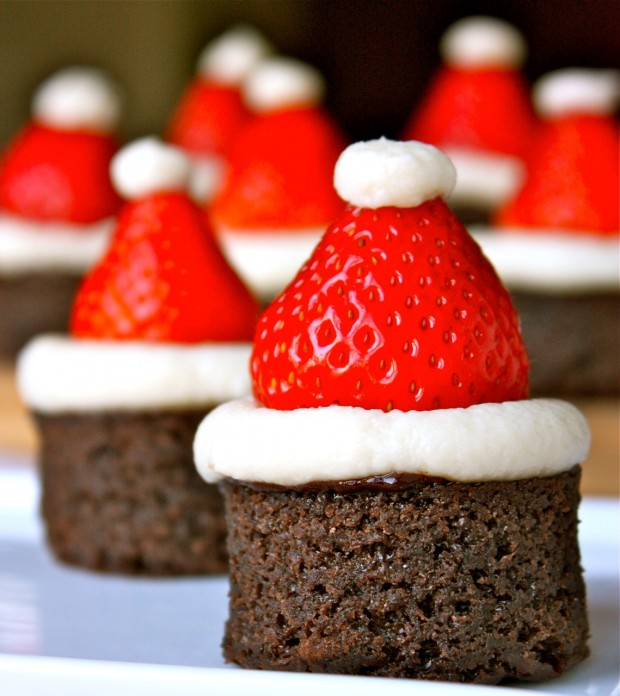 24 Yummy Christmas Treats for Kids