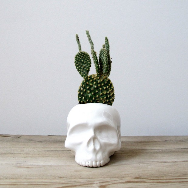 25 Cool and Handmade Planter Designs (10)