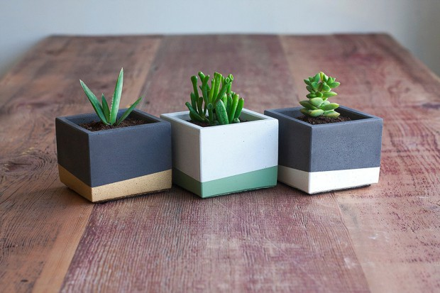 25 Cool and Handmade Planter Designs (2)