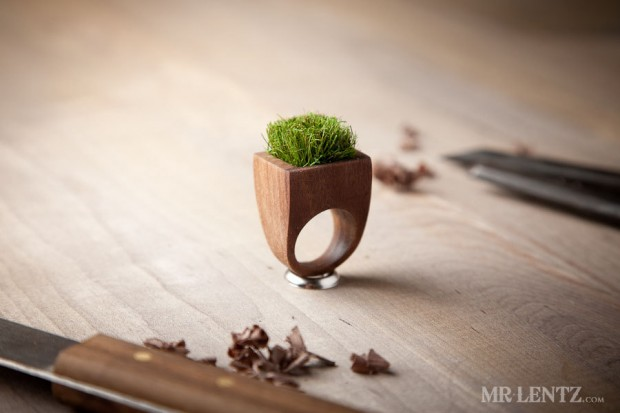 25 Cool and Handmade Planter Designs (24)