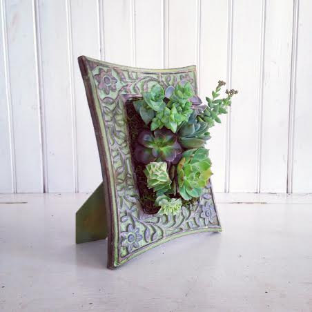 25 Cool and Handmade Planter Designs (25)