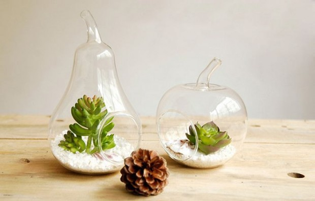 25 Cool and Handmade Planter Designs (7)