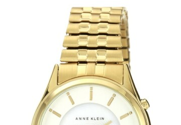 20 Gorgeous & Trendy Woman Watches - woman watches, watches, stylish watches, fashion