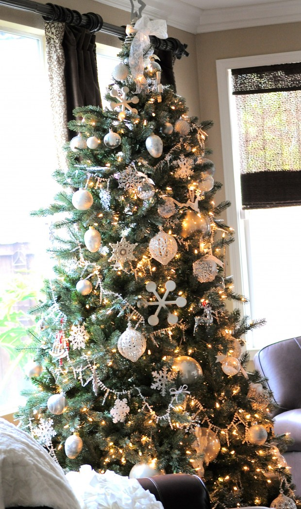 15 Christmas Tree Decoration Ideas That Will Make Your