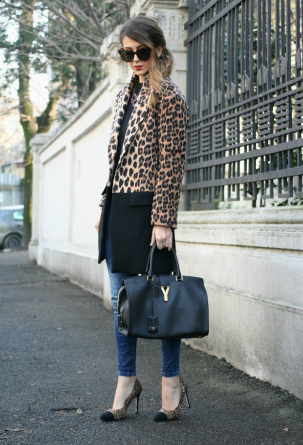Hot Fashion Trend Animal Print (16)