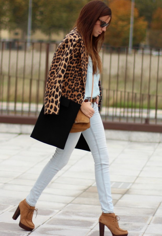 Hot Fashion Trend Animal Print (3)
